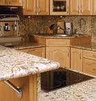 Kámen v kuchyni