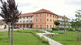 Dům pro seniory Vranovice