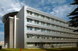 Urgentní příjem Univerzitní nemocnice
