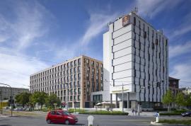 Multifunkční komplex CPI City Centre Olomouc