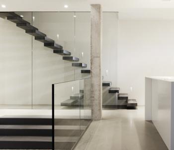 Schodiště Roomstone