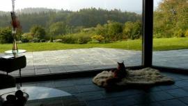 Výhled z domu je však důležitější než výhled na dům