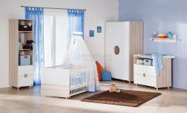 Dětský pokoj Geuther Bocaccio