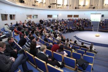 Konference Pasivní domy