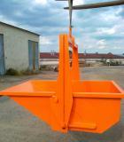Výklopný kontejner jednostranný 1045.8 - 500 litrů