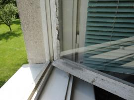 Oprava či výměna neudržovaných oken není levnou záležitostí