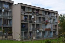 U starších bytů inspektoři zkišťují více závad vyžadujícíh nákladnou investici