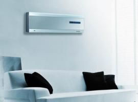 Vnitřní klimatizační jednotka
