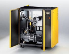 Šroubový kompresor KAESER
