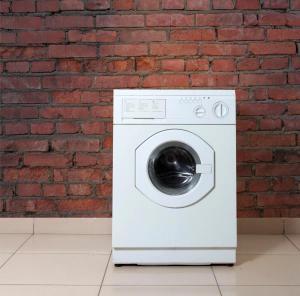 Pro praní je dešťová voda ideální z více důvodů