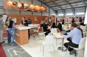 Fotografie z letošního ročníku stavebního veletrhu FOR ARCH