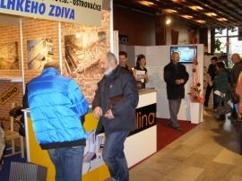 Fotografie z loňského ročníku veletrhu STAVÍME, BYDLÍME v Třebíči