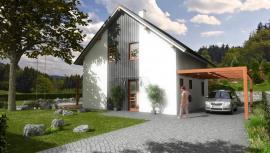 Rodinný dům Veltlín