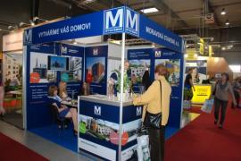 Fotografie z veletrhu PVA EXPO PRAHA