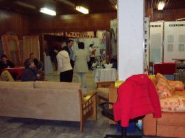 Fotografie z uplynulého ročníku výstavy Stavíme, bydlíme Tábor