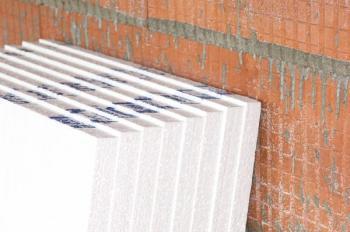 Pěnový polystyren