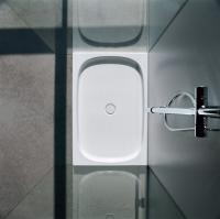Akrylátová sprchová vanička Palomba, Palomba Collection