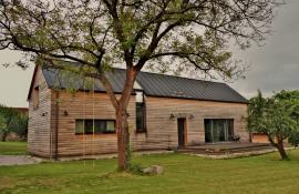 Pasivní dům, zdroj: www.vesperhomes.cz