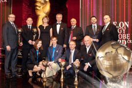 Vítězové Ekologického Oskara 2014