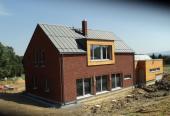 Pasivní dům ve Vělopolí