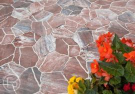 Dlažba Camino - imitace přírodního kamene