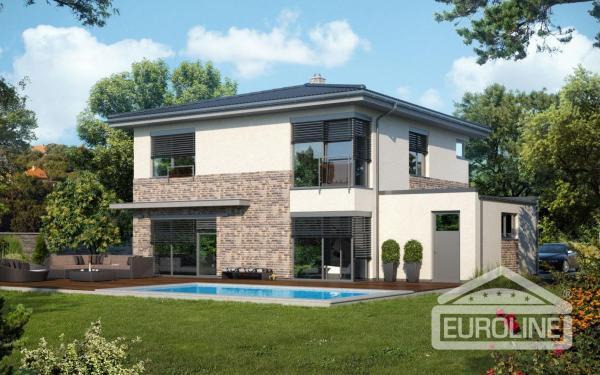 Typový dům OPTIMAL 1439
