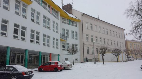 Základní škola v Přibyslavi