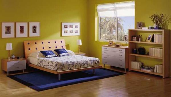Vybavení místnosti podle Feng-šuej, foto: flickr.com