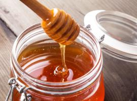Čerstvý med