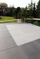 Velkoformátová dlažba s povrchovou úpravou Perfect Clean TOP