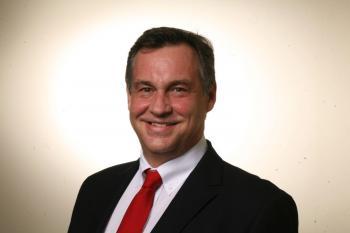 Mag. Christian Miller, obchodní rada Rakouského velvyslanectví