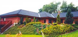 Velký a luxusní dům EKORD