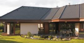 Dům EKORD s výhledem do ATRIA