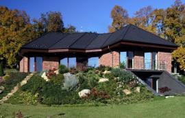 TOP dům 2011 - EKORD 182j46