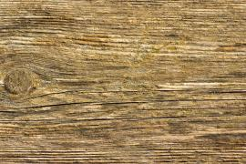 Detail staré podlahy