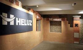 Expozice společnosti Heluz