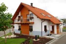 Vzorový dům TERRA společnosti ATRIUM, s.r.o., Bauerova 10, 603 00 Brno