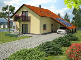Typový dům IDEAL