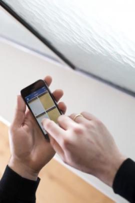 Propojení řízení a telefonu otevírá uživateli téměř neomezené spektrum možností komfortního ovládání