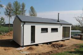 Dřevostavba do 800 tisíc korun – Kopidlo