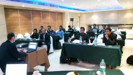 Prezentace iNELS v Indii