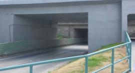 Most Běchovice - celkový pohled porekonstrukci