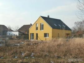 Realizovaná dřevostavba VEXTA 149 TREND DŘÍSY