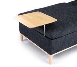 Sedací souprava Game - nový stolek
