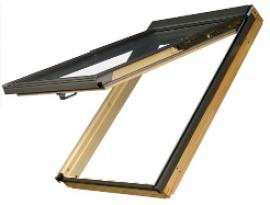 Výklopně-kyvné střešní okno preSelect®