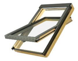 Kyvné střešní okno se zvýšenou odolností proti vloupání Secure