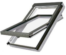 Kyvné střešní okno se zvýšenou odolností vůči vlhkosti