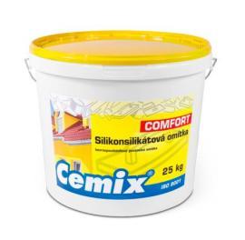 Cemix Silikonsilikátová omítka COMFORT