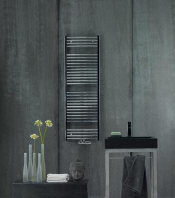 Koupelnový radiátor Zehnder Aura