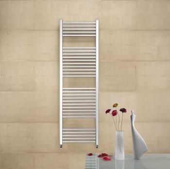 Koupelnový radiátor Zehnder Impa